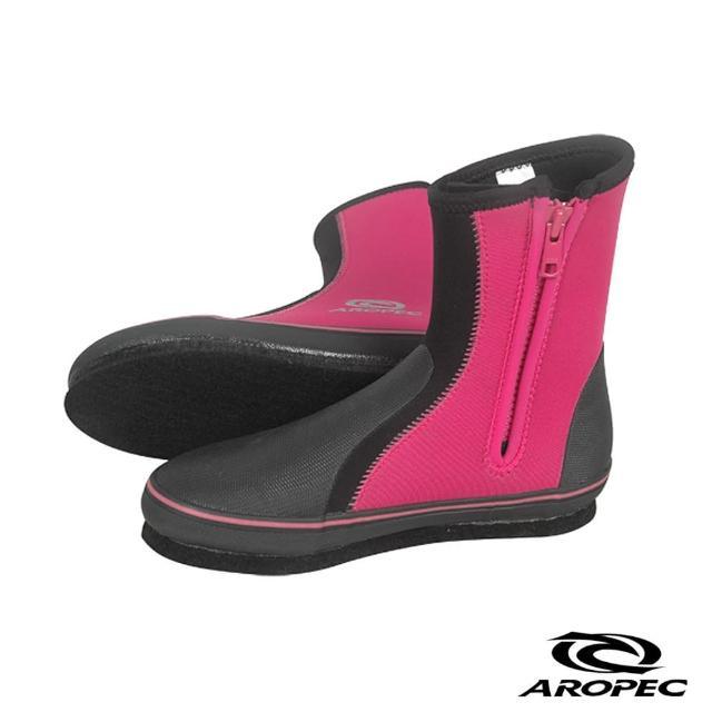 【好物分享】MOMO購物網【AROPEC】BT-50BF-DPK 毛氈底潛水鞋評價momo購物台 手機