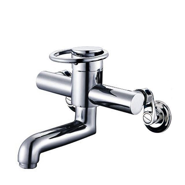 【HOMAX】壁式浴缸龍頭組(HV日本p&g洗衣芳香顆粒-1135)