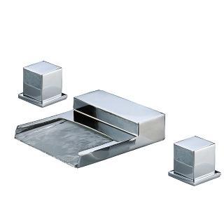 【HOMAX】三件式浴缸龍頭組(HV-5353)