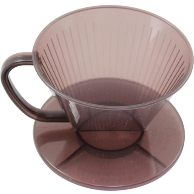 【好物分享】MOMO購物網【omax】日製耐熱咖啡濾杯-2入效果如何富邦momo電話