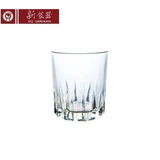【新食器】伊格威士忌玻璃杯295ML(3入組)