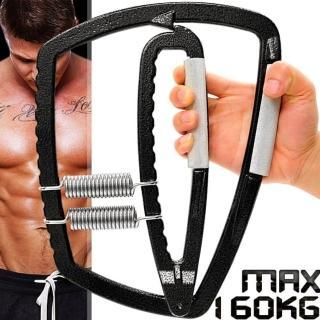 HAND GRIP猛獸MAX握力器-20-160公斤調節(C109-5110)