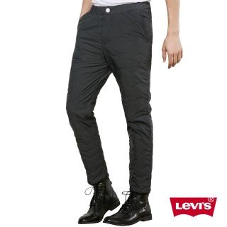 【Levis】CALIFORNIA 復古深灰直筒休閒褲