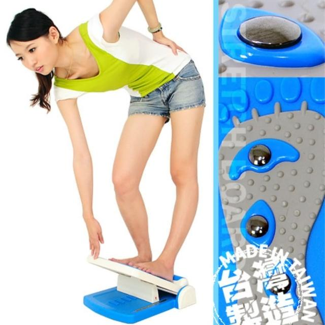 【網購】MOMO購物網台灣精品 多角度瑜珈拉筋板(P260-730TR)哪裡買富邦購物網站