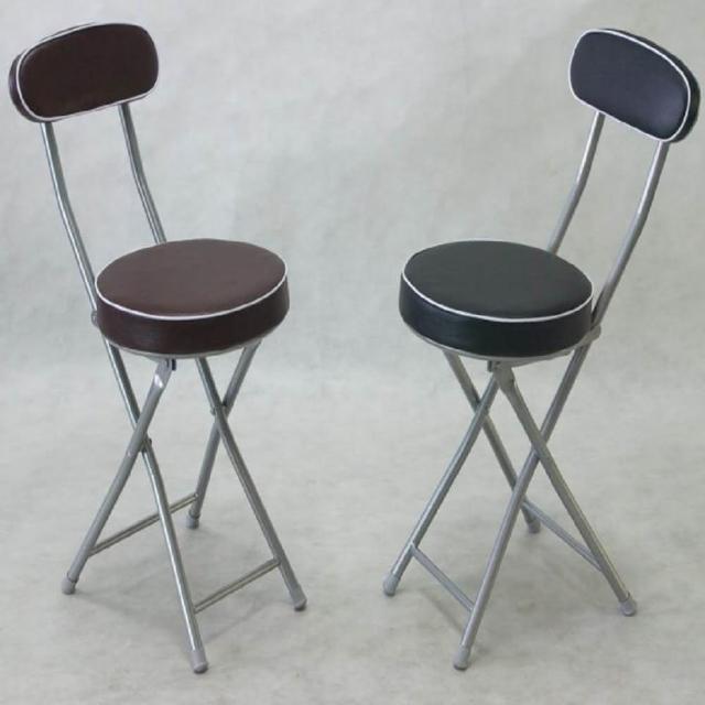 【開箱心得分享】MOMO購物網【BROTHER 兄弟牌】丹堤有背折疊椅-黑色或咖啡色 4 張/箱(兄弟牌折疊椅)價格momo頻道