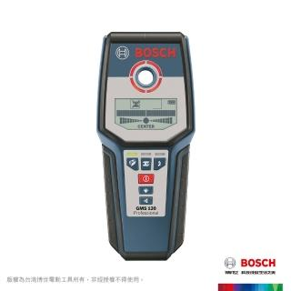 【BOSCH】金屬探測儀(GMS 120)