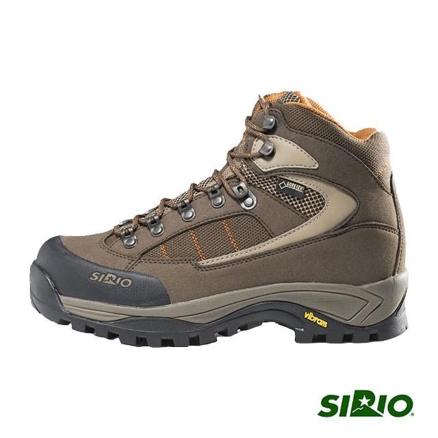 【開箱心得分享】MOMO購物網【SIRIO】PF302 Gore-Tex中筒登山健行鞋(棕色)好嗎momo購 物