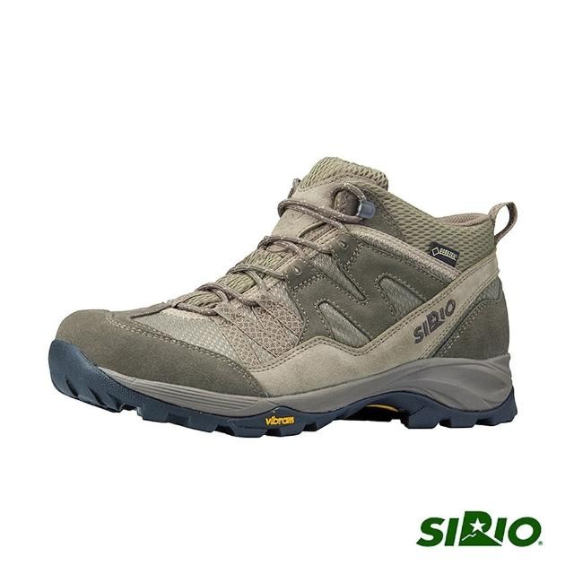 【開箱心得分享】MOMO購物網【SIRIO】PF156 Gore-Tex中筒登山健行鞋(男款 棕色)好用嗎momo電視購物台電話