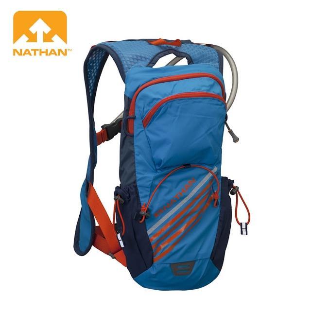 【好物推薦】MOMO購物網【NATHAN】Firestorm-2L二鐵專用水袋背包(藍)效果momo 購物 momo 購物