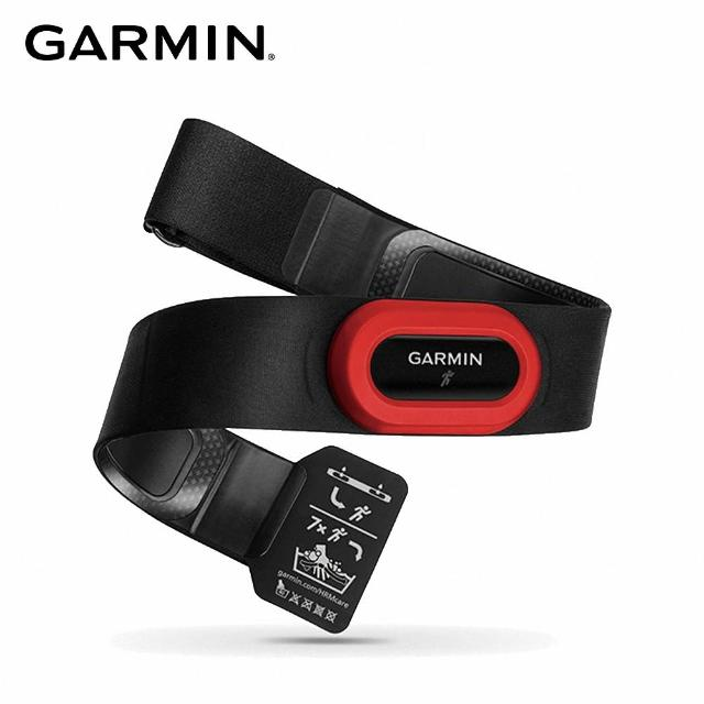 【GARMIN】HRM-RUN 心率感測器(原廠公momo富邦樂遊網司貨)