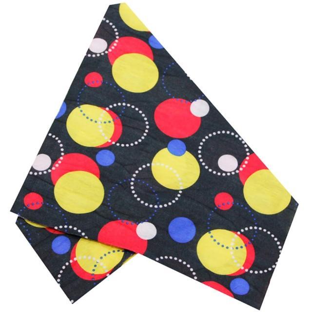 【網購】MOMO購物網【omax】串圈圈魔術頭巾-JH-BK-23心得momo 購物 信用卡