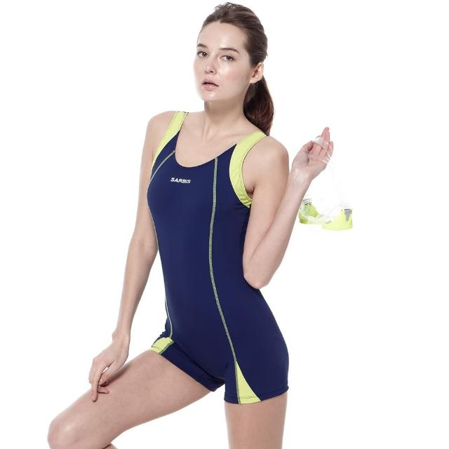 【好物分享】MOMO購物網【SARBIS】泡湯SPA大女連身四角泳裝(附泳帽B95640)哪裡買富邦購物綱