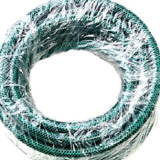 【灑水達人】四分15米包紗耐壓水管