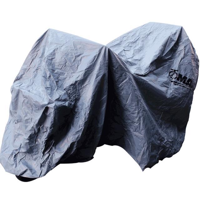 【網購】MOMO購物網【omax】蓋方便防水防塵重機車罩-2XL(有行李箱款)推薦momo購物台 旅遊