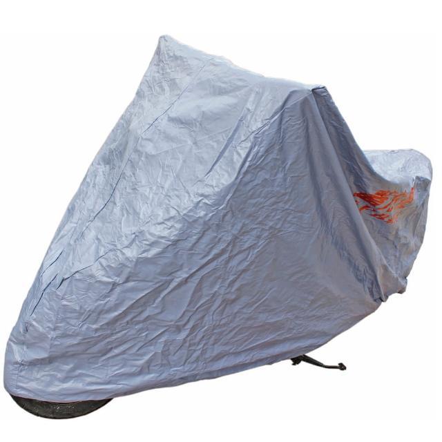 【網購】MOMO購物網【omax】蓋方便高檔雙層防水防塵機車罩-XL(重機款-12H)評價momo線上購物