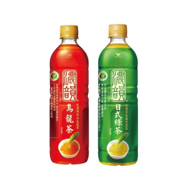 【茶裏王】濃韻烏龍茶6momo購物內衣00ml 24入/箱(國家健康食品雙認證)