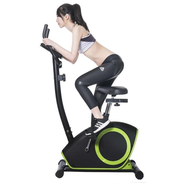 【好物分享】MOMO購物網【tokuyo】炫彩動感智能磁控健身車 TB-321(倒數機能設定)開箱momo網站