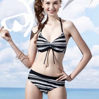 【沙兒斯】三件式比基尼女泳裝(B93606)