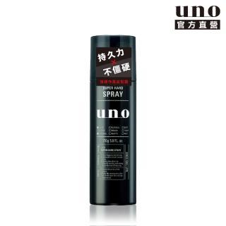 【UNO】UNO強硬作風定型霧