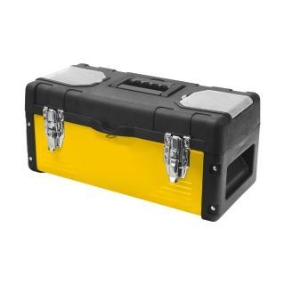 【TRENY】塑鐵工具箱-中-17''(3062)