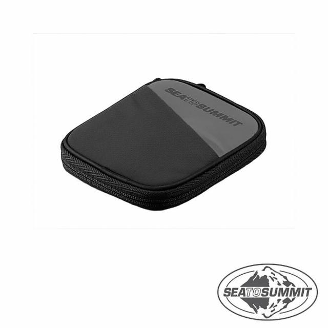 【好物推薦】MOMO購物網【SEATOSUMMIT】RFID旅行安全錢包 S(黑色)效果如何momo網路購物 客服電話