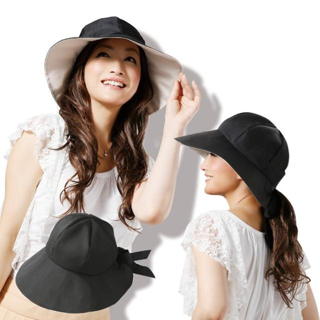 【網購】MOMO購物網【日本Sunfamily】3用寬帽緣抗UV防風小顏帽效果如何momo購物客服電話