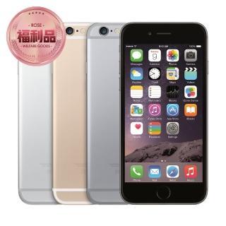【Apple 福利品】iPhone 6 Plus 64GB 5.5吋智慧機