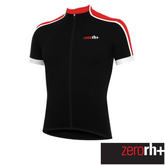 momo團購【ZeroRH+】義大利PRIME專業自行車衣(紅A、黃A、黑/紅、黑/白、黑/黃 ECU0148)