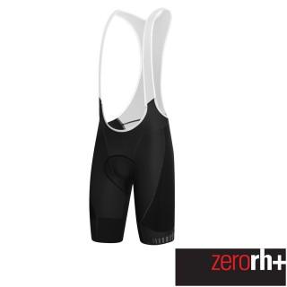 【ZeroRH+】義大利CHALLENGE專業吊帶自行車褲(ECU0332)