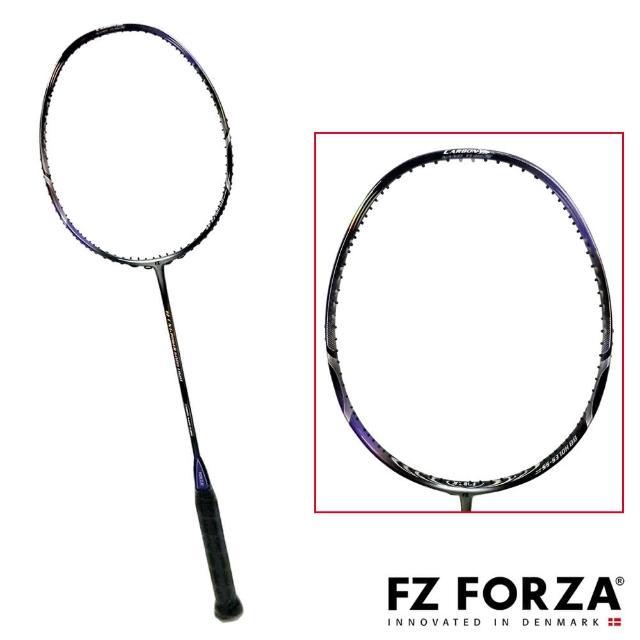【FZ FORZA】KEVLAR CNT-POWER 6000 LIGHT 碳纖維羽momo東森球拍