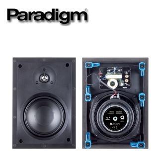 【Paradigm】6.5吋崁入式喇叭 CI Home H65-IW
