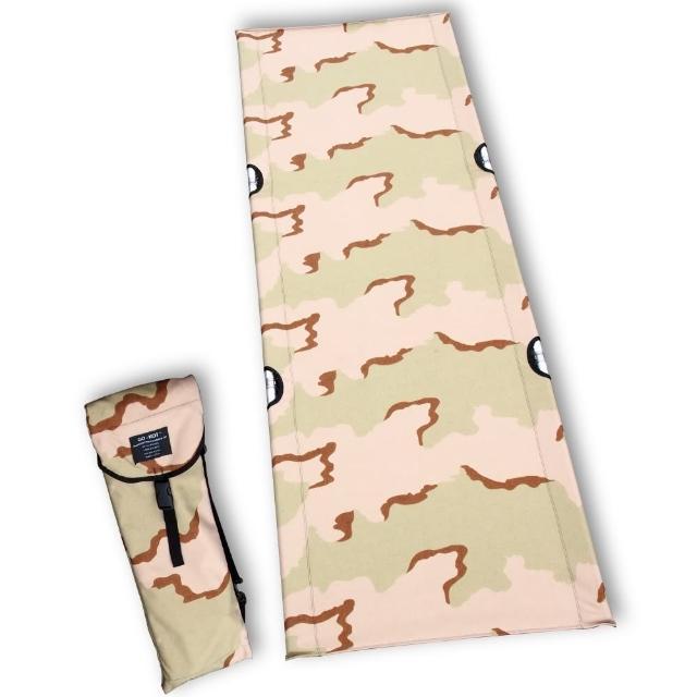 【好物推薦】MOMO購物網【GO-KOT】行軍床「沙漠迷彩」(美國製造)有效嗎momo購物台