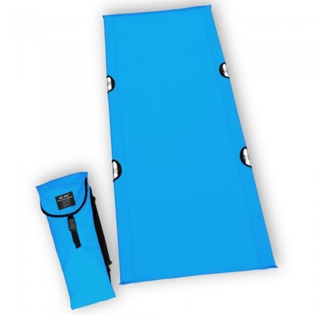 【好物推薦】MOMO購物網【GO-KOT】行軍床「皇家藍」(美國製造)評價怎樣momo台客服電話