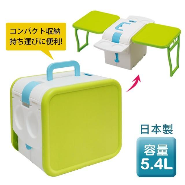 【勸敗】MOMO購物網【IMOTANI】日本迷你變形保冷冰桶 5.4L PFW-31(冰桶)心得momo 購物網 0800