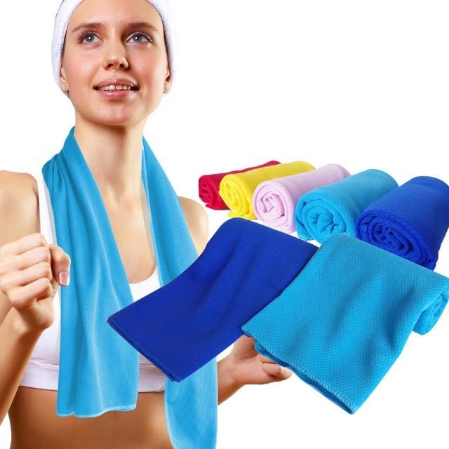 【勸敗】MOMO購物網【極速酷涼】輕薄冰涼巾/冰毛巾評價富邦momo旅遊