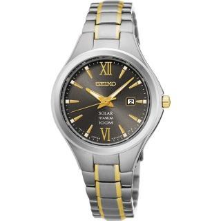 【SEIKO】 先鋒戰士 計時腕錶(7T62-0KY0S/SNAE81P1)