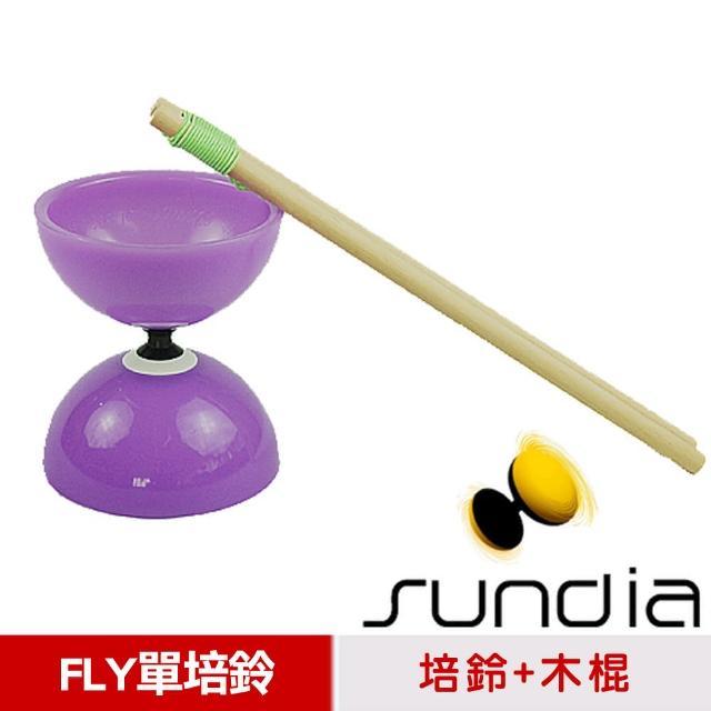 【好物分享】MOMO購物網【三鈴SUNDIA】台灣製造FLY長軸培鈴扯鈴-附木棍、扯鈴專用繩(紫色)好嗎momo購物台內衣