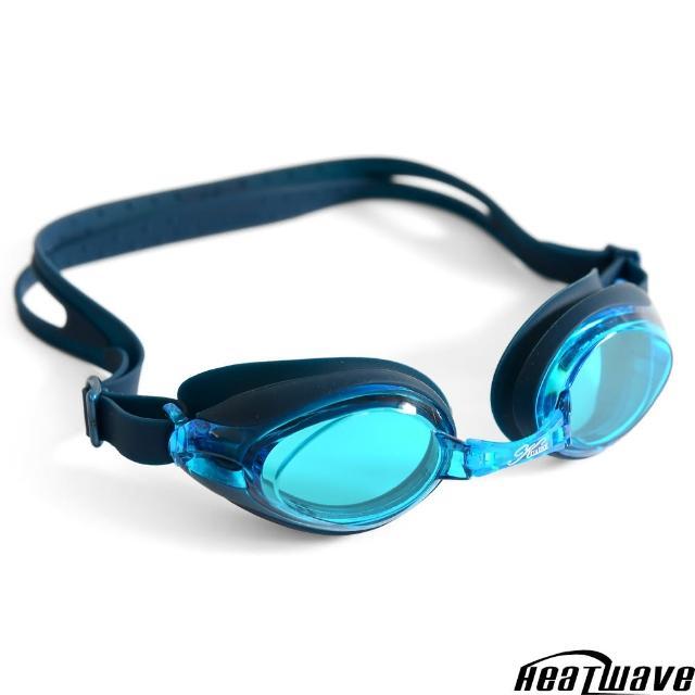 【好物分享】MOMO購物網【熱浪 KUAIKE防霧泳鏡】100%純矽膠抗UV眼罩(H937)推薦momo購物網