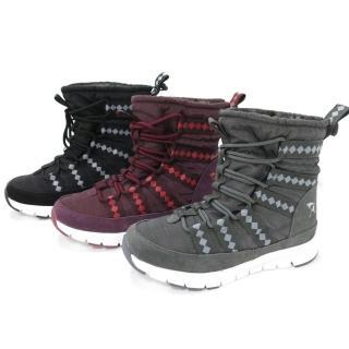 美國正宗AP雨傘保暖短靴