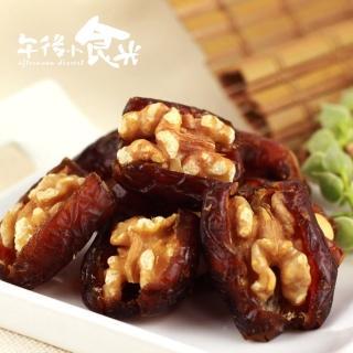 【午後小食光】核桃椰棗(300g/包)