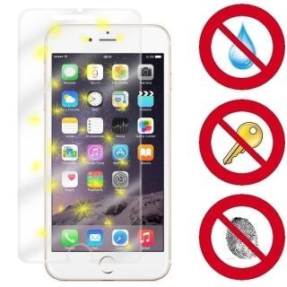 【D&A】Apple iPhone 7 Plus / 5.5吋電競專用5H螢幕保護貼(NEW AS玻璃奈米)