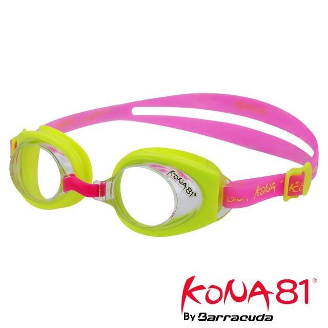【好物分享】MOMO購物網【美國巴洛酷達Barracuda】KKONA81三鐵兒童泳鏡K712(小鐵人專用)好嗎momo富邦樂遊網