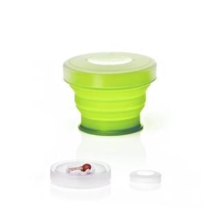【Humangear】GoCup 隨身摺疊杯 小 - 萊姆綠
