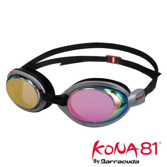 【開箱心得分享】MOMO購物網【美國巴洛酷達Barracuda】KONA81三鐵泳鏡K514(鐵人三項專用)評價如何momo網路購物 客服電話