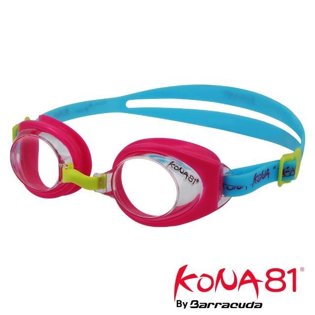 【好物推薦】MOMO購物網【美國巴洛酷達Barracuda】KKONA81三鐵兒童泳鏡K712(小鐵人專用)好用嗎momo購物評價
