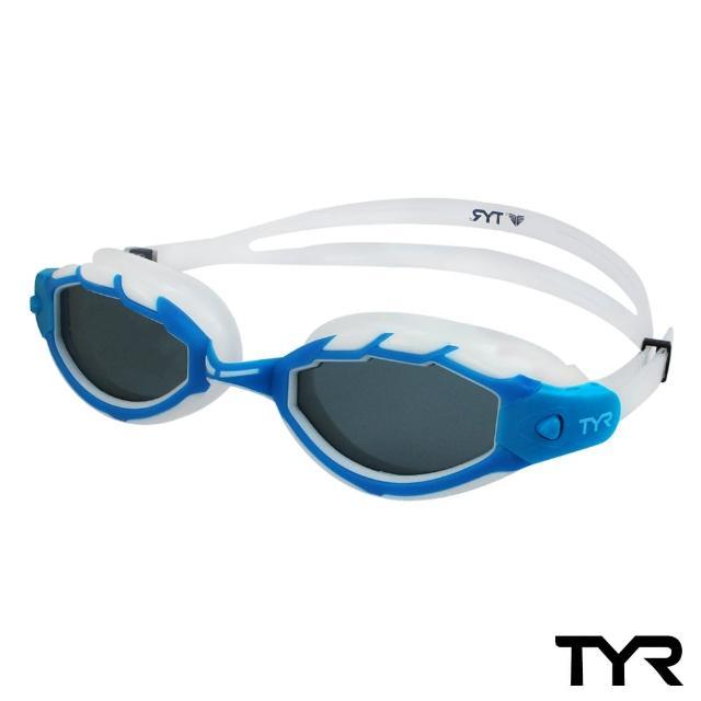【開箱心得分享】MOMO購物網【美國TYR】成人用偏光泳鏡 Tech Pro Polarized(台灣總代理)心得m0m0購物