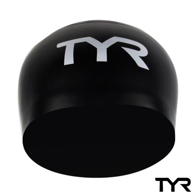 【私心大推】MOMO購物網【美國TYR】成人競技用3D矽膠泳帽 Blade Racing Cap(台灣總代理)推薦momo購物台