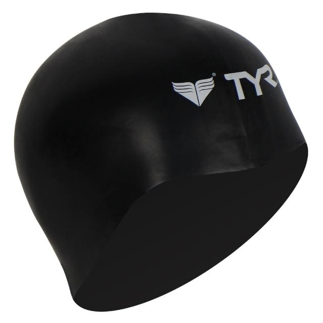 【勸敗】MOMO購物網【美國TYR】成人用3D矽膠泳帽 Solid Silicone(台灣總代理)推薦momo電視購物