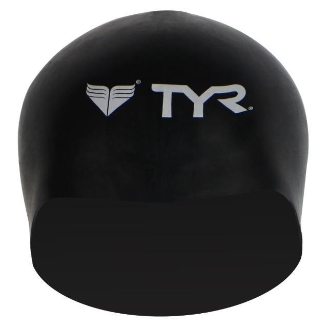 【真心勸敗】MOMO購物網【美國TYR】成人用3D矽膠泳帽 Solid Silicone Siliver(台灣總代理)評價富邦購物中心