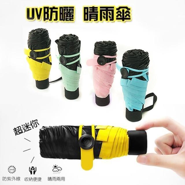 【真心勸敗】MOMO購物網口袋傘 遮陽傘  防紫外線(防曬 迷你)價格momo電視購物電話